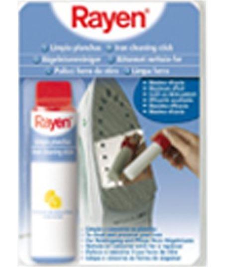 Rayen limpiador suelas de plancha RAY23738 - 8412955061630