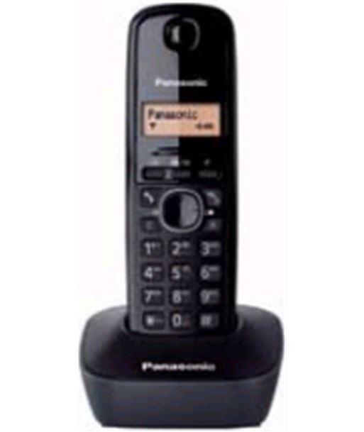 Panasonic KXTG1611SPH tel dect kx-tg1611sph negro Telefonía doméstica - 5025232621699