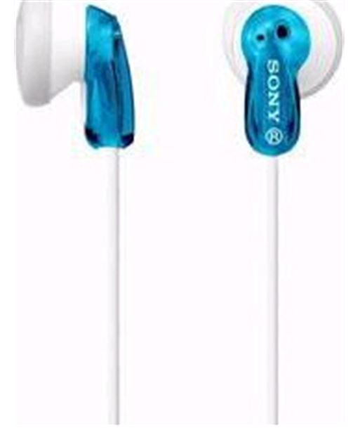 Sony MDRE9LPLAE auriculares mdr-e9lpl azul (botàn) - 4905524731903
