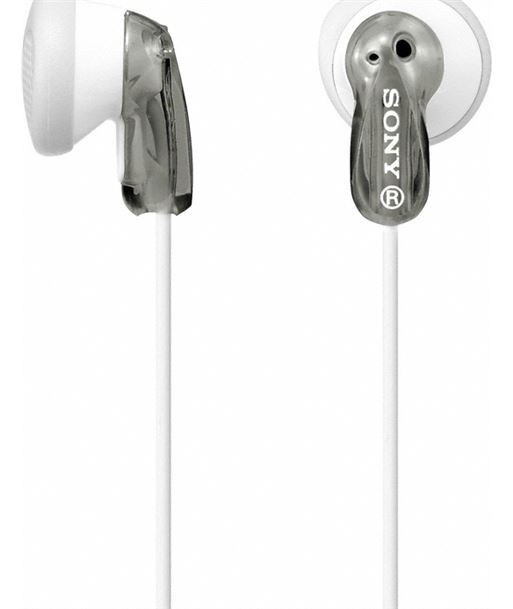 Sony MDRE9LPHAE auriculares mdr-e9lph gris (botàn) - MDRE9LPHAE
