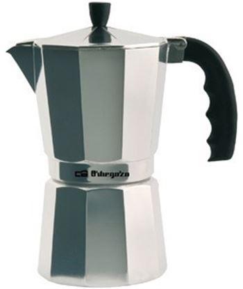Cafetera kf-200 Orbegozo 2 tazas ORBKF200 Cafeteras - 8436044522284