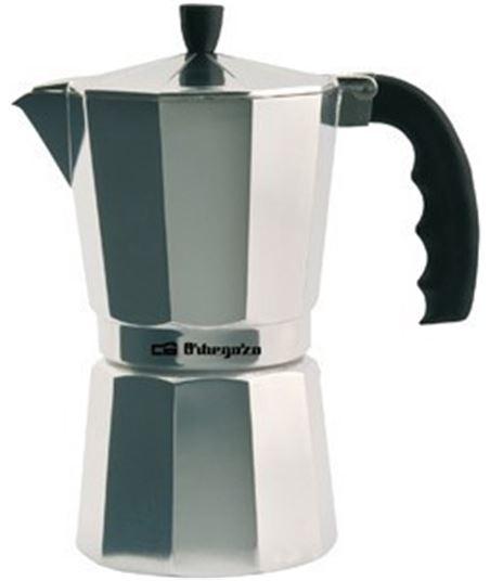 Cafetera kf-200 Orbegozo 2 tazas ORBKF200 - 8436044522284