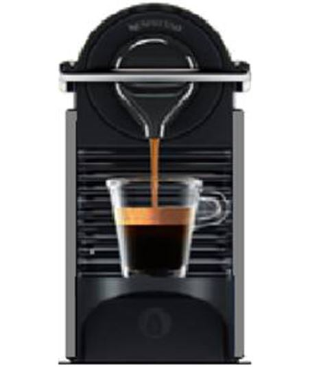 Cafetera nespresso Krups xn3005 pixie titan XN3005P4 - 0010942209836