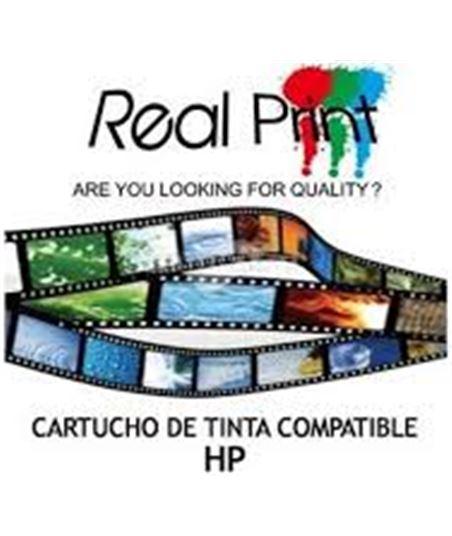 Real tinta cmp hp 22xl color hp22xlbk - HP22XLBK