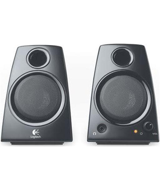 Logitech 980000418 altavoces 2.0 z130 Altavoces - 980000418