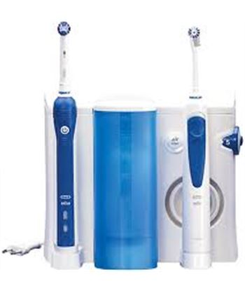 Cepillo dental Braun oc20 centro dental, 6 cabe OXYJET3000