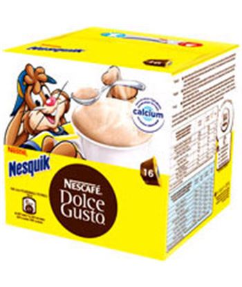 Bebida Dolce gusto nesquik 12143040 Cápsulas de café