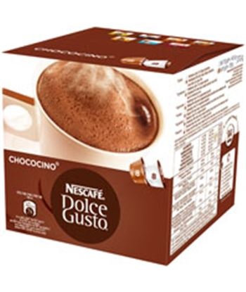 Bebida Dolce gusto chococino 5219918 Cápsulas de café