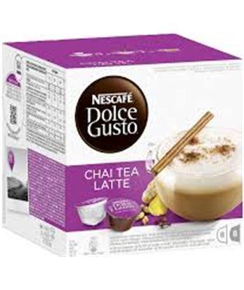 Bebida Dolce gusto cappuccino light 12120397 Cápsulas de café - 12113594