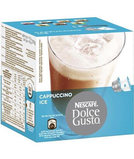 Bebida Dolce gusto cappuccino ice NES12120395 - 7613031467969