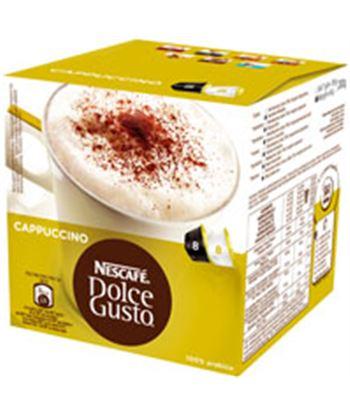 Nestl? cafe capuccino dolce gusto 12074617 05219849 - 5219849CAIXA