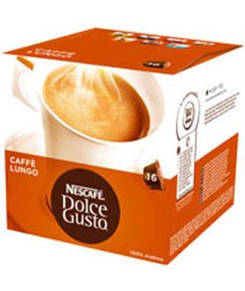 Bebida Dolce gusto lungo 11240289CAIXA Cápsulas de café