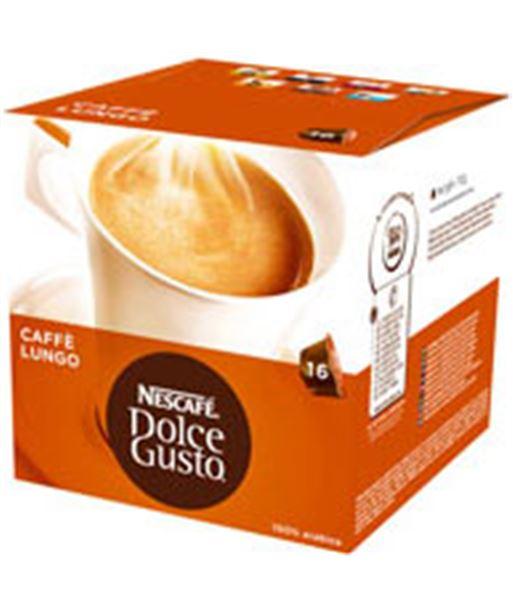 Bebida Dolce gusto lungo 11240289CAIXA Cápsulas - 11240289CAIXA