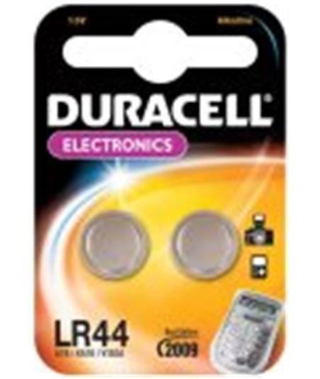 Pilas alc. Duracell reloj-calculadora lr 44 b2 LR44 - LR44