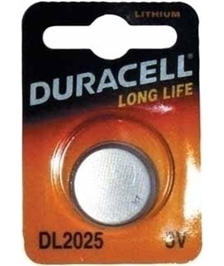 Pilas litio Duracell reloj-calculadora dl2032 DL2025 - 2032