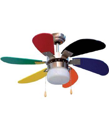 Orbegozo ventilador de techo CC65085