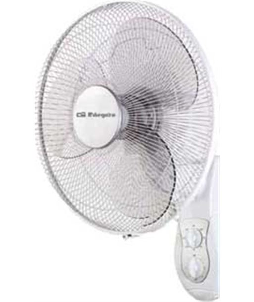 Ventilador pared Orbegozo WF0139 tempo bl 45w - WF0139