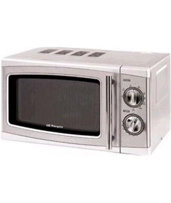 Microondas con grill  Orbegozo mig-2011 20l inox 800w MIG2011 . - MIG2011