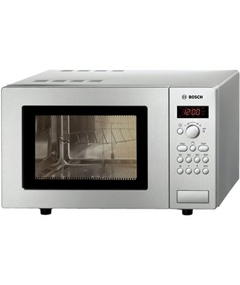 Micro inoxidable Bosch hmt-75g451 microondas HMT75G451 - HMT75G451