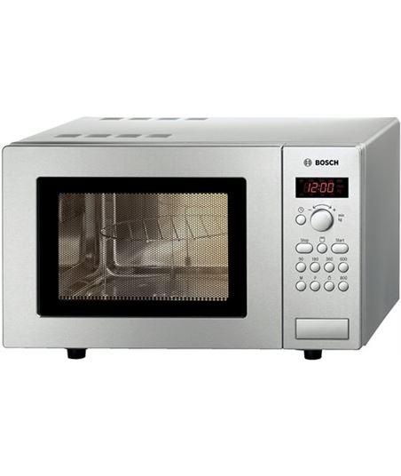 Micro inoxidable Bosch hmt-75g451 hmt75g451
