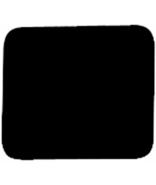 Fellowes 29704 alfombrilla economica raton negra Perifericos accesorios - FEL29704