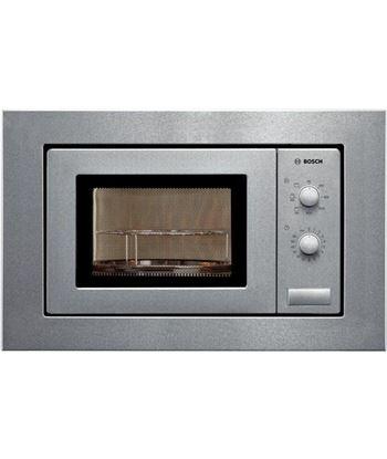 Microondas con grill (18l) inox integrable Bosch hmt-72g650 hmt72g650