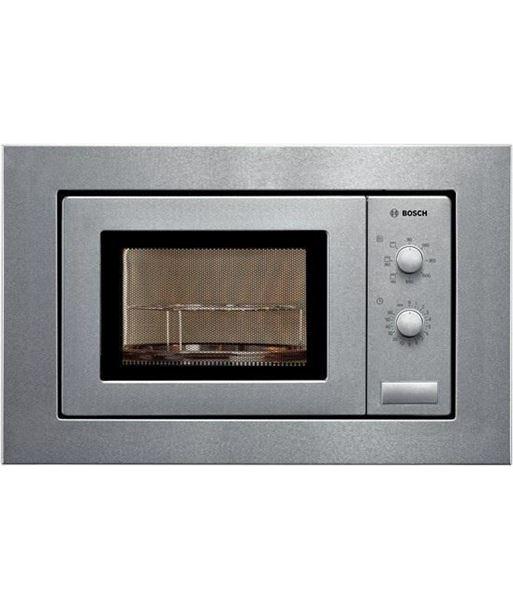 Microondas con grill (18l) inox integrable Bosch hmt-72g650 HMT72G650 - HMT72G650