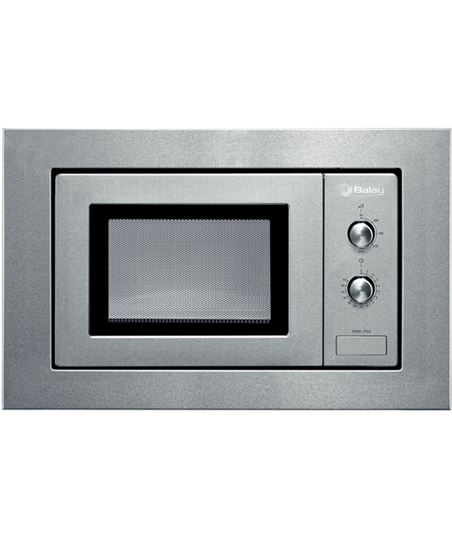 Micro integrable Balay 3wmx-1918 inox 3wmx1918