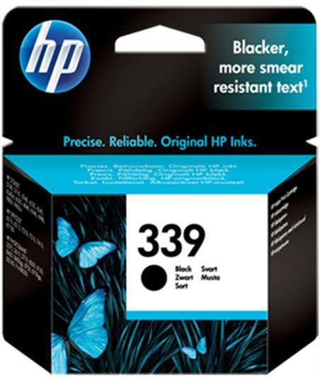 Hewlett tinta negro hp (339) dj1510 /5940/ d5160 c8767ee - C8767EE