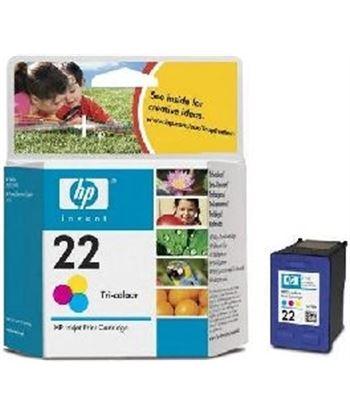 Hewlett tinta color hp(22) f380/psc1410/oj5610/2360/3940 c9352ae - C9352AE