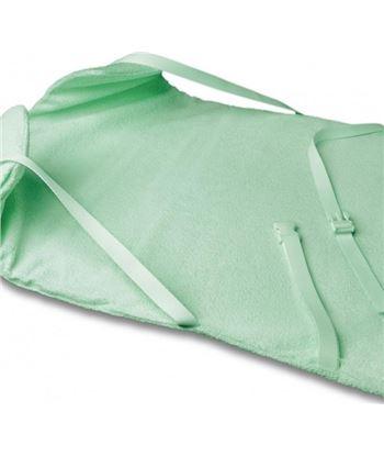 Almohadilla Daga ET334 ergonomica espalda total