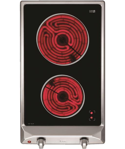 Vitro electrica Teka vm 30 2p 10208009 - VITROCERAMICA MODULAR INDEP.