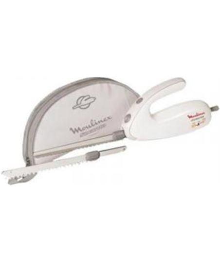 Cuchillo eléctrico  Moulinex djac41 - DJAC41