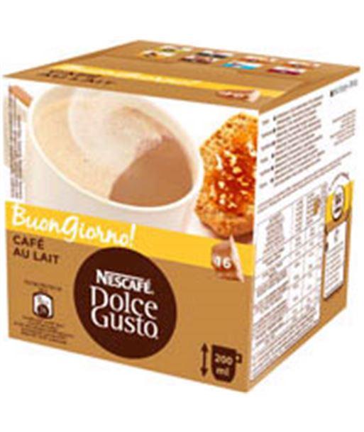 Cafe Dolce gusto espresso cafe con leche 12168420 Cápsulas de café - 12113397CAIXA