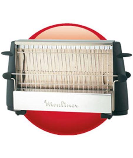Tostadora Moulinex A15453 multipan on/off