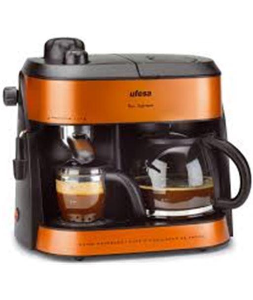 Cafetera espresso-goteo Ufesa ck7355, 1800w, 10 to - CK7355
