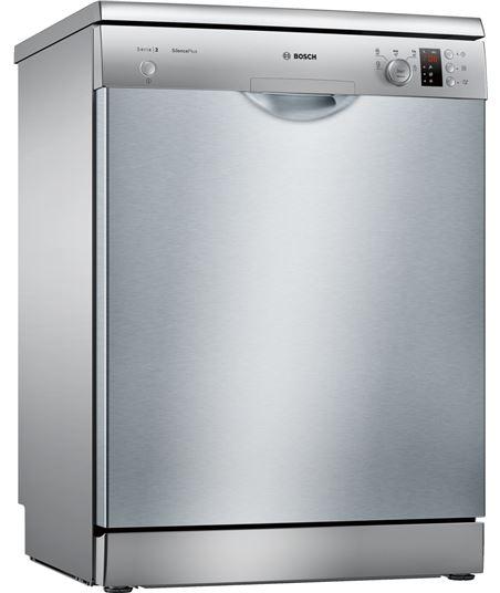 Lavavajillas  Bosch SMS25FI05E 14s 5p inox