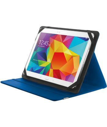 Trust 20315 funda universal tablet 10,1'' stand azul - TRU20315