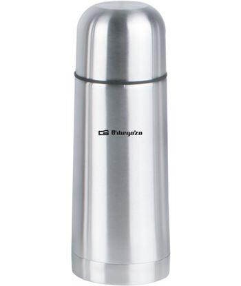 Orbegozo termo líquido. capacidad 500 ml. fabricado en inox trl560