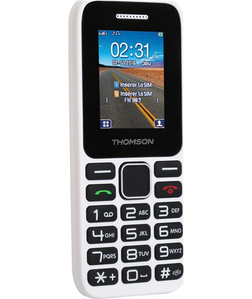 Thomson thomtlink11_blan tlink11w - 3527570047688