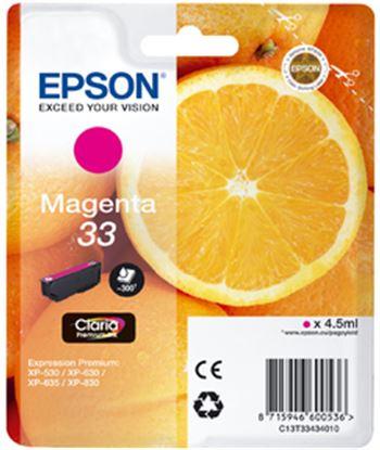 Epson epsc13t33434010