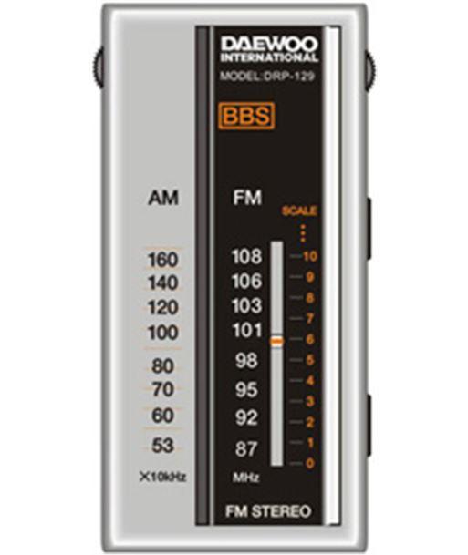 Daewoo daedbf157 drp129 - 8413240585053