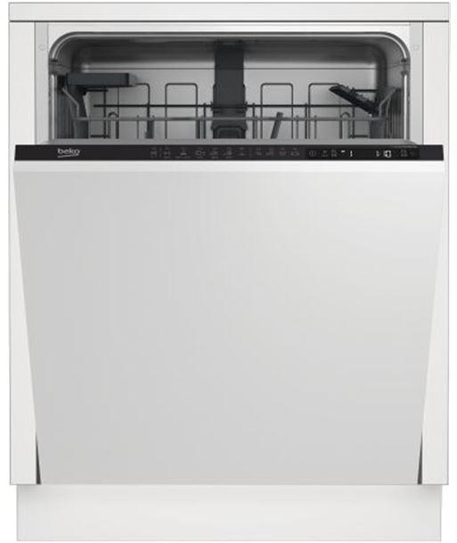 Lavavajillas integrable ( no incluye panel puerta ) Beko DIN26410 - DIN26410