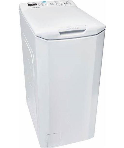 Lavadora carga superior Candy CST360LS - CST360LS