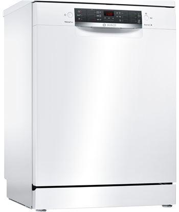 Lavavajillas  Bosch SMS46IW08E 13s 6p blanco