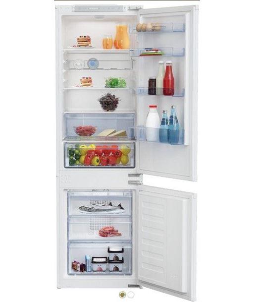 Beko BCHA275E3S frigorífico combi integrable Combis - BCHA275E3S