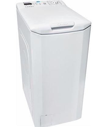 Lavadora carga superior 7kg Candy cst372l-s (1200) CST372LS - CANCST372L