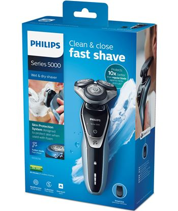 Philips-pae afeitadora serie 5000 s553006
