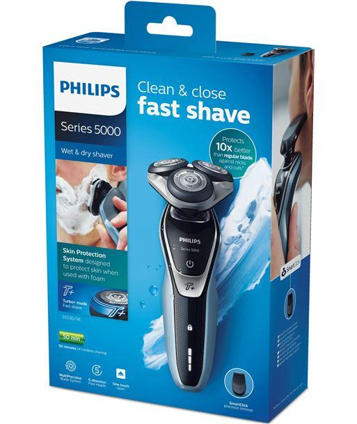 Philips-pae afeitadora serie 5000 s553006 s5530_06 - S553006