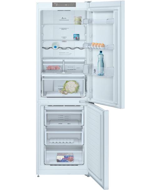 Combi nofrost Balay 3KF6612WI blanco 186cm a+++ - 01164564